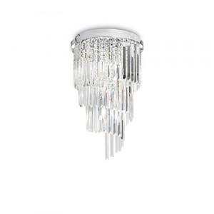 Ideal Lux - Luxury - Carlton PL8 - Ceiling lamp