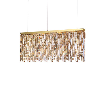 Ideal Lux - Luxury - Elisir SP6 LED - Chandelier - None - LS-IL-200064 - Diffused