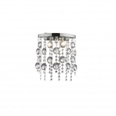 Ideal Lux - Luxury - EVASIONE AP3 - Applique - Chrome - LS-IL-044750