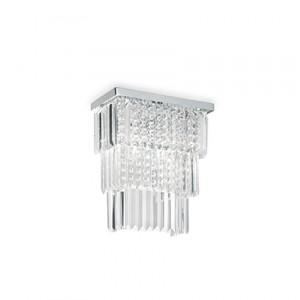 Ideal Lux - Luxury - Martinez AP3 - Wall lamp