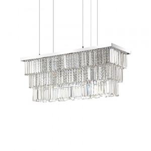 Ideal Lux - Luxury - Martinez SP6 - Pendant lamp