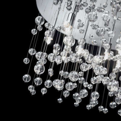 Ideal Lux - Luxury - NEVE PL15 - Ceiling lamp
