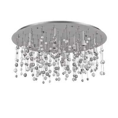 Ideal Lux - Luxury - NEVE PL15 - Ceiling lamp - White - LS-IL-101194