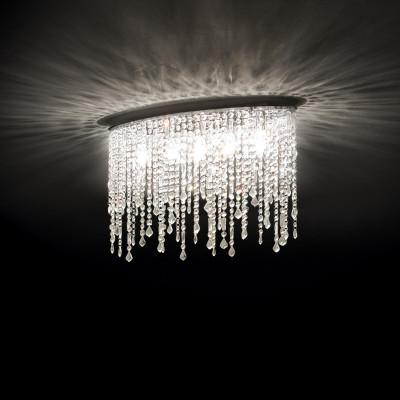 Ideal Lux - Luxury - RAIN PL5 - Ceiling lamp
