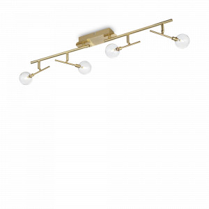 Ideal Lux -  - Maracas PL4 LED - Modern ceiling lamp with four lights