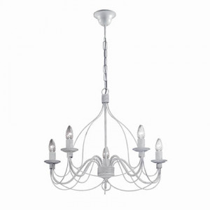 Ideal Lux - Middle Ages - CORTE SP5 - Pendant lamp
