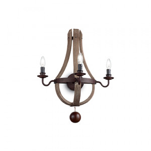 Ideal Lux - Middle Ages - Millennium AP3 - Wall lamp