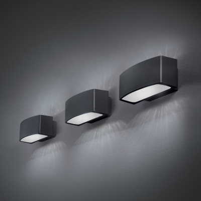 Ideal Lux - Minimal - ANDROMEDA AP1 - Applique