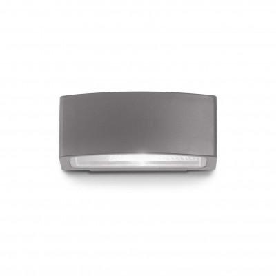 Ideal Lux - Minimal - ANDROMEDA AP1 - Applique - Anthracite - LS-IL-061580