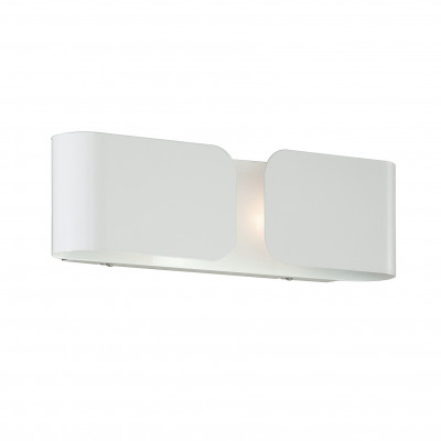Ideal Lux - Minimal - CLIP AP2 SMALL - Applique - White - LS-IL-014166