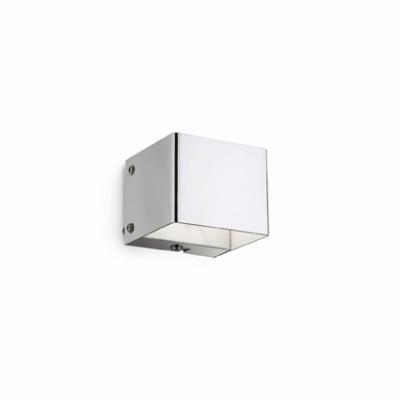 Ideal Lux - Minimal - FLASH AP1 - Applique - Chrome - LS-IL-007380