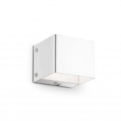 Ideal Lux - Minimal - FLASH AP1 - Applique - White - LS-IL-095264