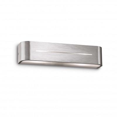 Ideal Lux - Minimal - POSTA AP2 - Applique - Aluminium - LS-IL-009940