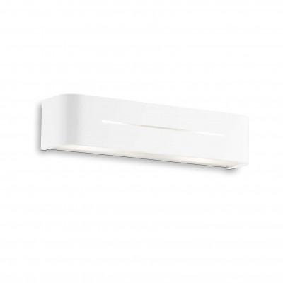 Ideal Lux - Minimal - POSTA AP2 - Applique - White - LS-IL-051963