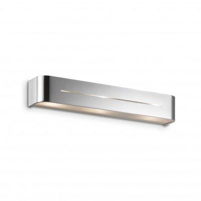 Ideal Lux - Minimal - POSTA AP3 - Applique - Chrome - LS-IL-051949
