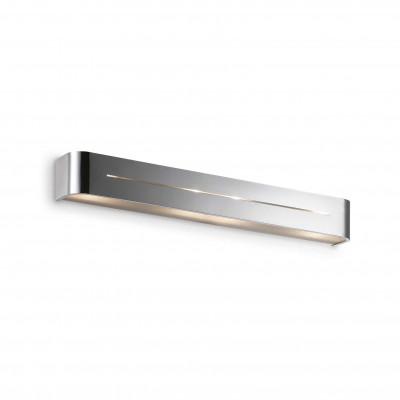 Ideal Lux - Minimal - POSTA AP4 - Applique - Chrome - LS-IL-051956