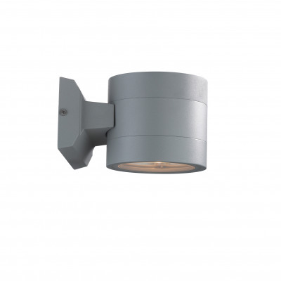Ideal Lux - Minimal - SNIF AP1 BIG - Applique - Grey - LS-IL-061474