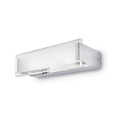 Ideal Lux - Minimal - TEK AP2 - Applique - Chrome - LS-IL-052144