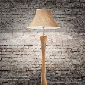 Ideal Lux - Nordico - BIVA-50 PT1 - Floor lamp