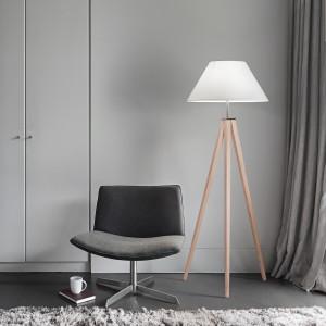 Ideal Lux - Nordico - Tridente PT1 - Pendant lamp