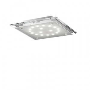 Ideal Lux - Office - PACIFIC PL18 - Ceiling lamp
