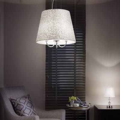 Ideal Lux - Organza - LE ROY SP3 - Pendant lamp
