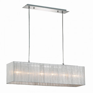 Ideal Lux - Organza - MISSOURI SB6 - Pendant lamp