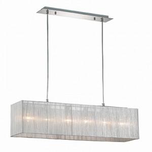 Ideal Lux - Organza - MISSOURI SB6 - Pendant lamp