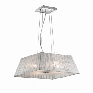 Ideal Lux - Organza - MISSOURI SP4 - Pendant lamp