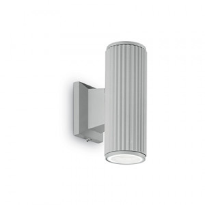 Ideal Lux - Outdoor - Base AP2 - Wall lamp