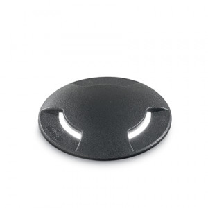 Ideal Lux - Outdoor - Cecilia FI1 Big - Recessed spotlight