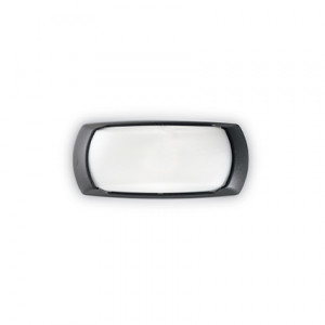 Ideal Lux - Outdoor - Francy-2 AP1 - Wall lamp