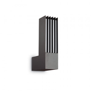 Ideal Lux - Outdoor - Marte AP1 - Wall lamp