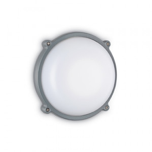 Ideal Lux - Outdoor - Morgan AP1 Big - Wall lamp