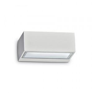 Ideal Lux - Outdoor - Twin AP1 - Wall lamp