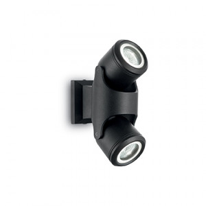 Ideal Lux - Outdoor - Xeno AP2 - Wall lamp