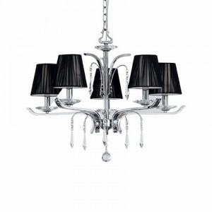 Ideal Lux - Provence - ACCADEMY SP5 - Pendant lamp