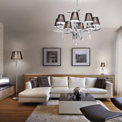 Ideal Lux - Provence - ACCADEMY SP8 - Pendant lamp