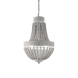 Ideal Lux - Provence - Monet SP5 - Pendant lamp