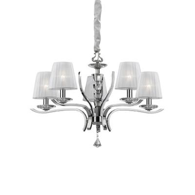 Ideal Lux - Provence - PEGASO SP5 - Pendant lamp