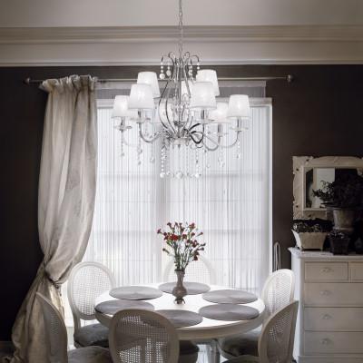 Ideal Lux - Provence - SENIX SP9 - Pendant lamp