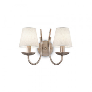 Ideal Lux - Provence - SPiga AP2 - Wall lamp