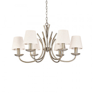 Ideal Lux - Provence - SPiga SP6 - Pendant lamp