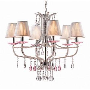 Ideal Lux - Provence - VIOLETTE SP6 - Pendant lamp