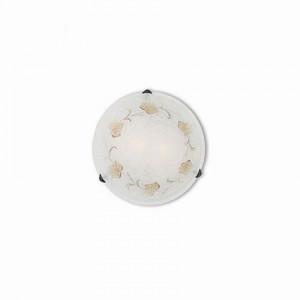 Ideal Lux - Rustic - FOGLIA PL2 D40 - Ceiling