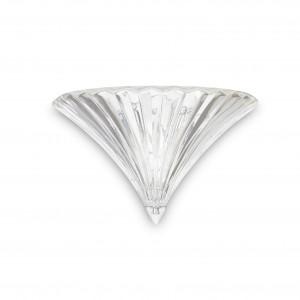 Ideal Lux - Rustic - Santa AP1 Big - Fan-shaped applique