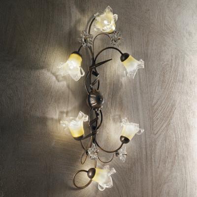 Ideal Lux - Rustic - TIROL PL6 - Ceiling lamp