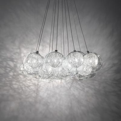 Ideal Lux - Sfera - CIN CIN SP11 - Pendant lamp 11 lights
