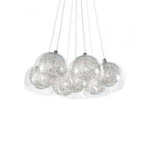 Ideal Lux - Sfera - CIN CIN SP7 - Pendant lamp 7 lights - Chrome - LS-IL-060231