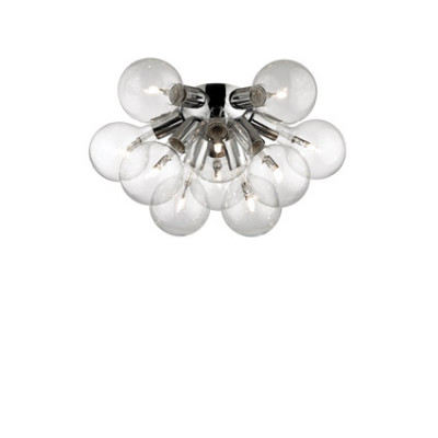Ideal Lux - Sfera - DEA PL10 - Wall / Ceiling lamp
